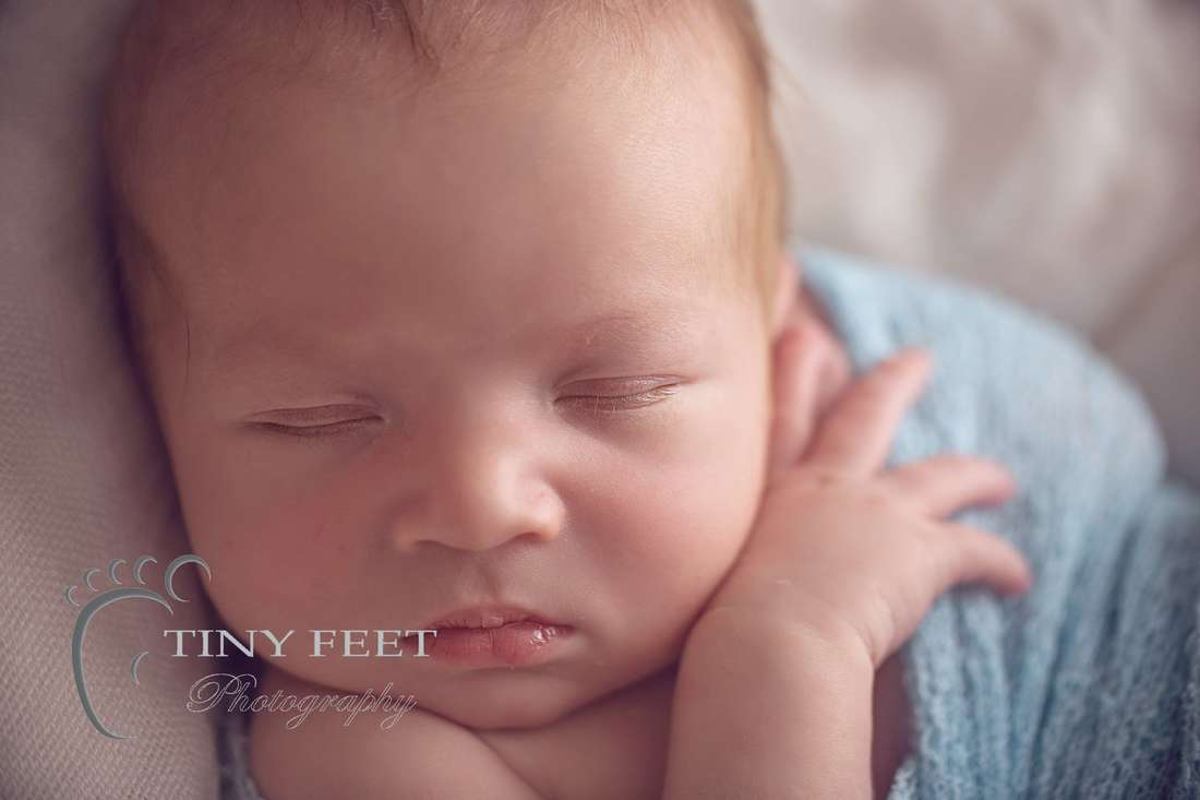 Tiny Feet Photography, newborn baby macro detailed shots